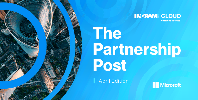 The Partnership Post. April Edition